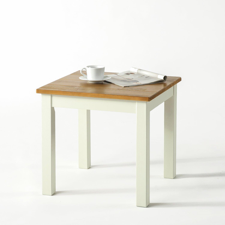 Zinus Farmhouse Wood Side Table by Zinus (Image #1)