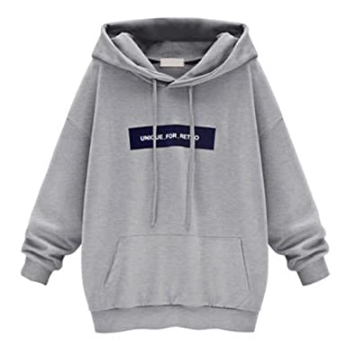 Sonnena Long Pullover Hoodies for Women Women s Hooded Sweatshirt Jumper Womens  Sweatshirts for Women Hoodie Printed 2975f451a5