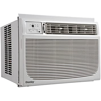Amazoncom Danby DAC250BBUWDB 25000 BTU Window Air Conditioner