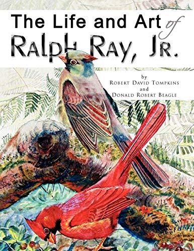 The Life and Art of Ralph Ray, ()