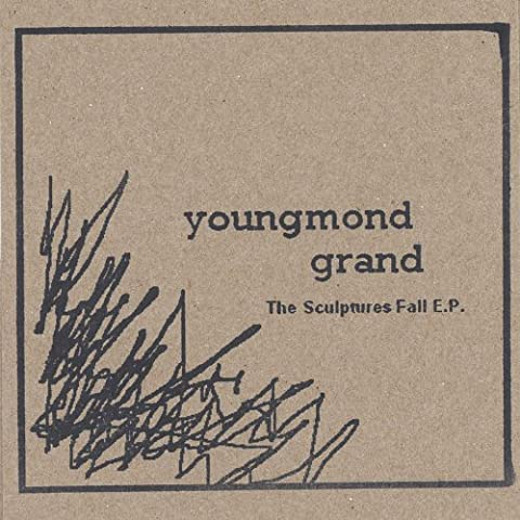Sculptures Fall Ep (Left Of The Dial Cd)