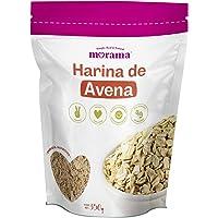 Morama Harina de Avena, 350 g
