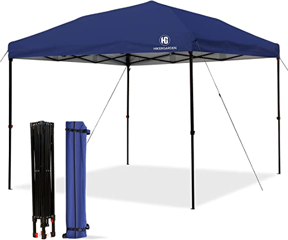 Pop-up-Canopy-Tent-10×10 FT