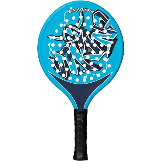 Amazon.com : Viking Smash JR GG Tennis Paddle : Sports ...