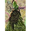 Song of Sparrows: Book Two of the Songs of Everealm Series