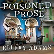 Poisoned Prose: Books by the Bay Mystery Series #5   Ellery Adams