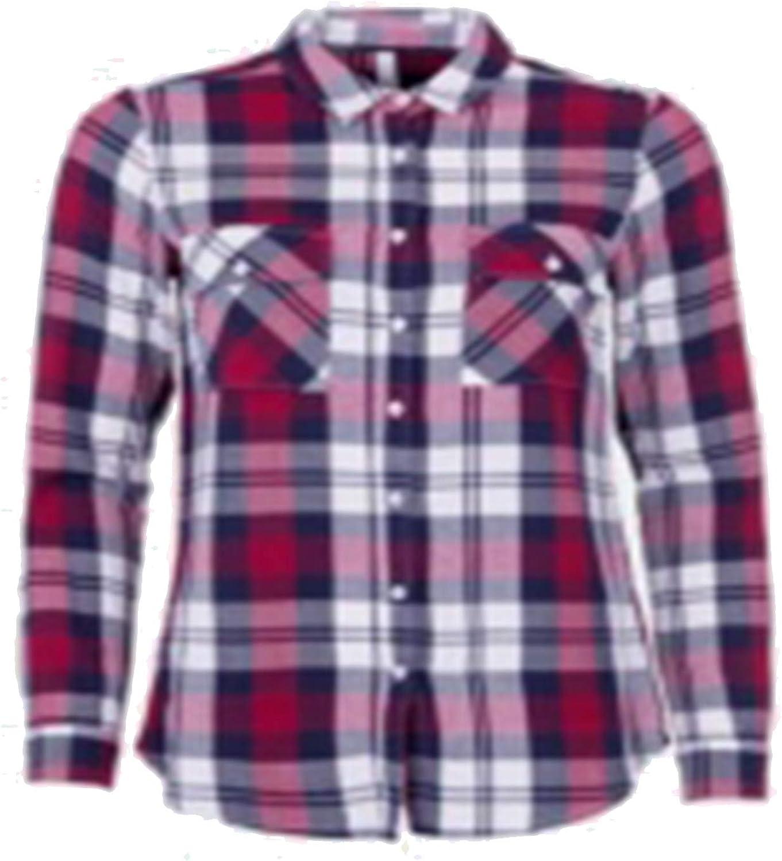 Tiffosi Regular Camisa Nancy 5 para Mujer: Amazon.es: Ropa y accesorios