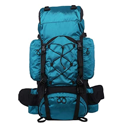 CozyHome AAA Mountaineering bag outdoor folding backpack men and women travel sports bag