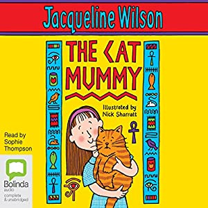 The Cat Mummy Audiobook
