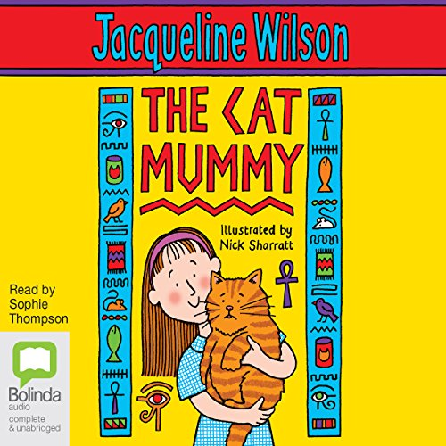 The Cat Mummy (Mummy Cat)