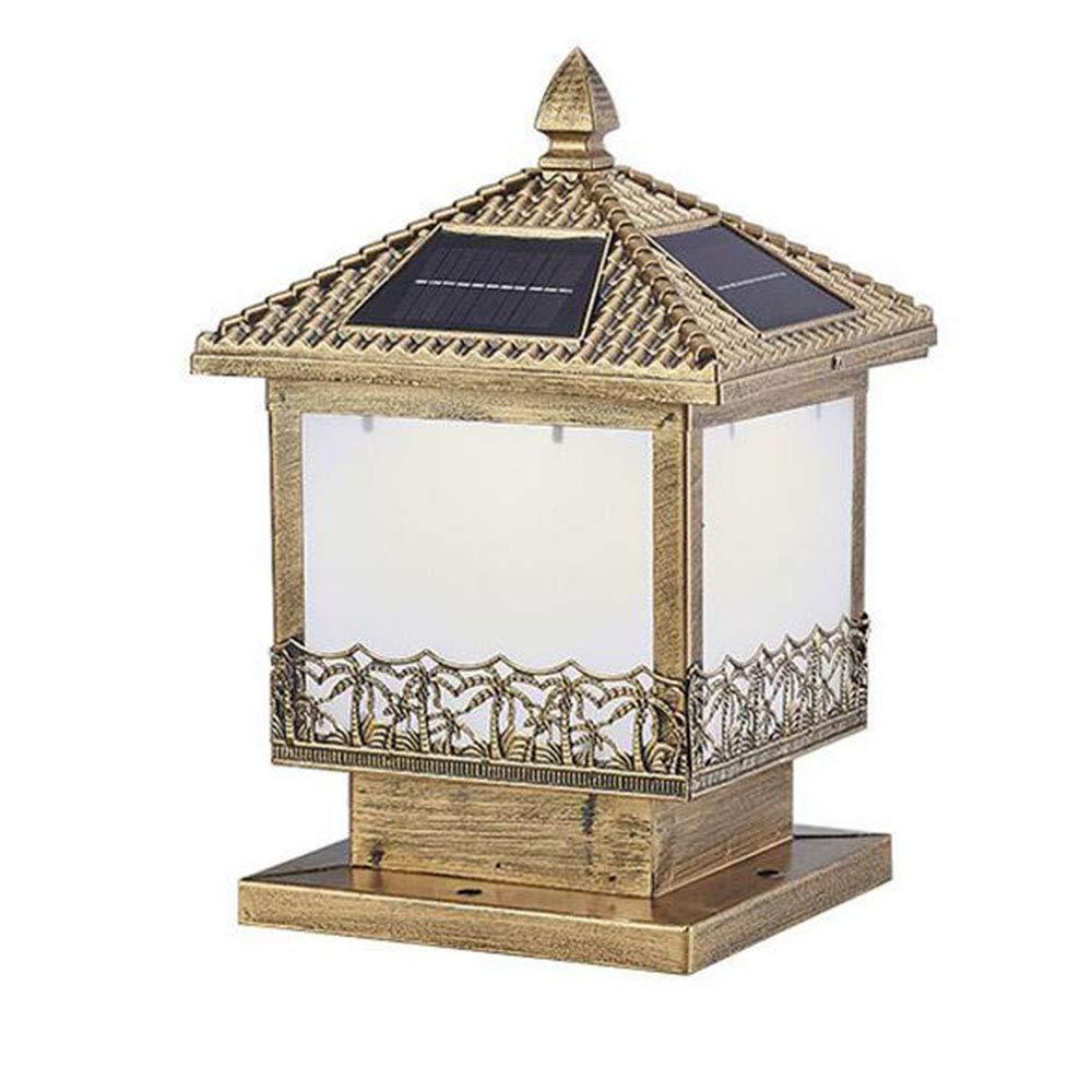 il miglior servizio post-vendita AFFC Luce da Giardino Solare Solare Solare Lampada da Parete a LED a Luce a LED,30  30  40cm  marca