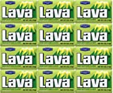 Lava 10383 Heavy-Duty Hand Cleaner with Moisturizers, 4 oz. (Pack of 12)
