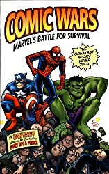 Comic Wars: Marvel's Battle for Survival