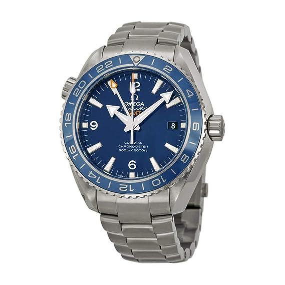 OMEGA Seamaster Planet Ocean Reloj de hombre automático 232.90.44.22.03.001