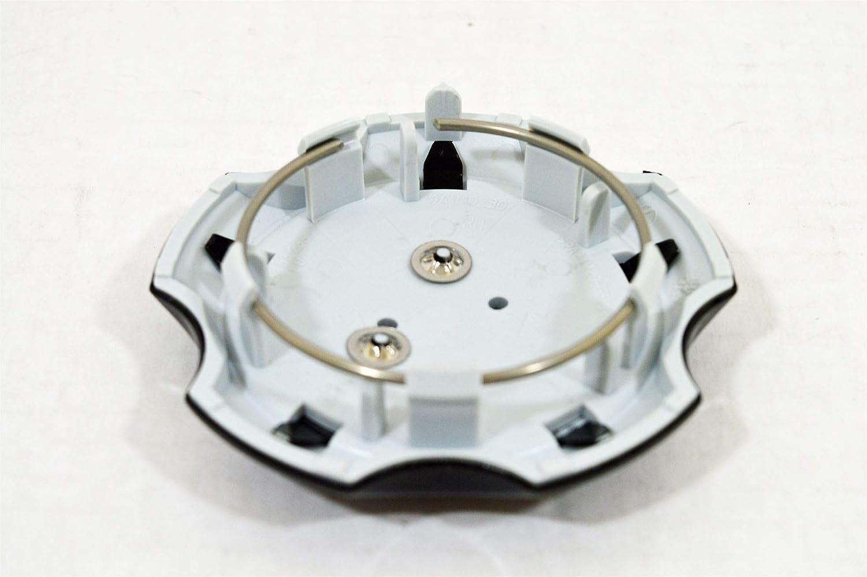 GENUINE Alloy Wheel Centre Hub/Cap NEW from LSC LSC 13368243 Black
