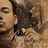 Formula Vol. 1 (Deluxe Edition with 5 Bonus Tracks & DVD) by Romeo Santos (2011-08-03)