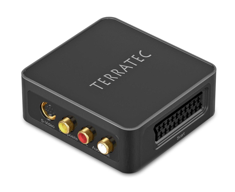 TerraTec G3 (USB Scart/Chinch, MAGIX)