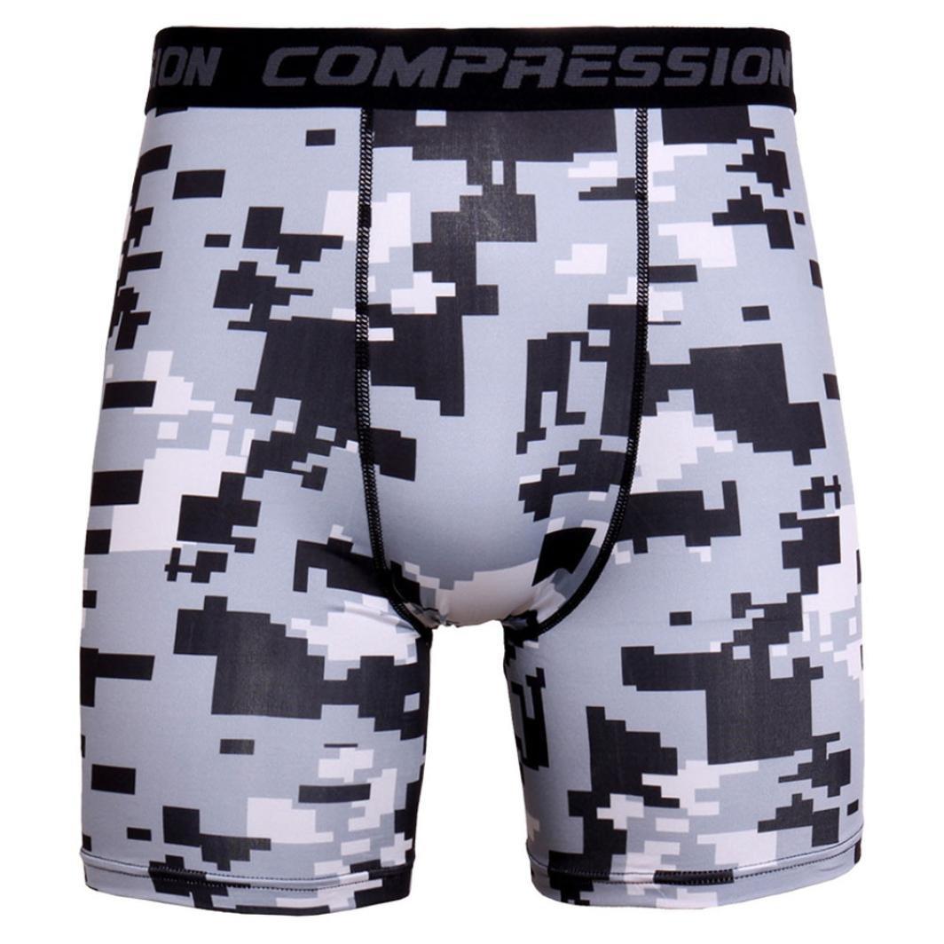 Longra Entrenamiento deportivo para hombres Culturismo Pantalones ...