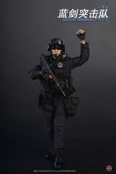 SOLDIER STORY Accessories SDU ASSAULT LEADER 1//6 ACTION FIGURE TOYS did dam