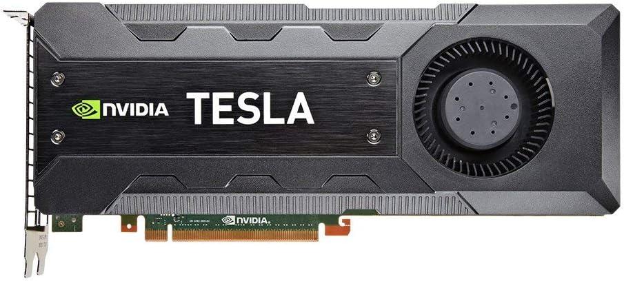 PNY Scheda grafica NVIDIA TESLA K40 12 GB GDDR5 (ricondizionata)