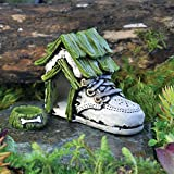 Georgetown Home and Garden Baby Shoe Dog House