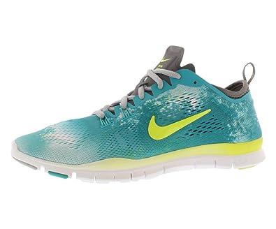 promo code 77b02 e08ae Amazon.com | Nike Free 5.0 Tr Fit 4 PRT Training Women's ...