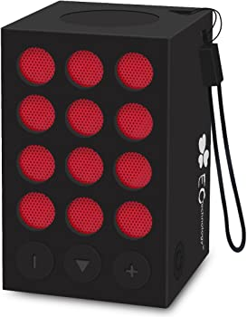 EC Technology Ultra Portable Bluetooth Speaker