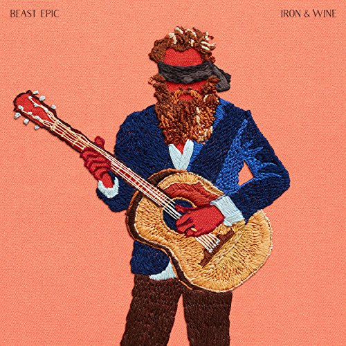 Iron And Wine - Beast Epic - CD - FLAC - 2017 - NBFLAC Download