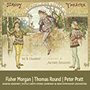 Gilbert & Sullivan: Princess