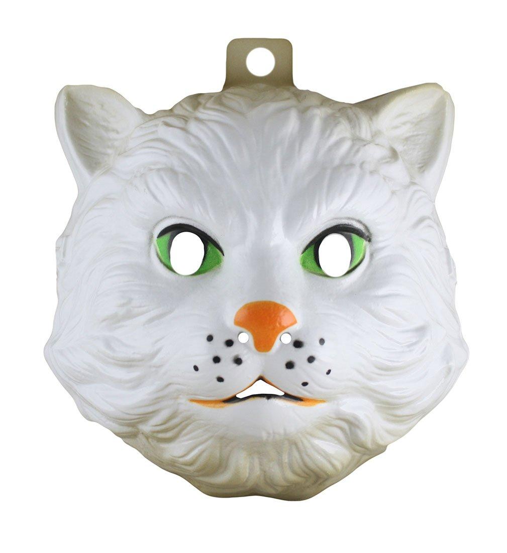 Rubie's Costume Co. Animal Mask Cat Costume