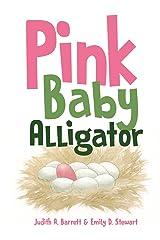 Pink Baby Alligator Paperback
