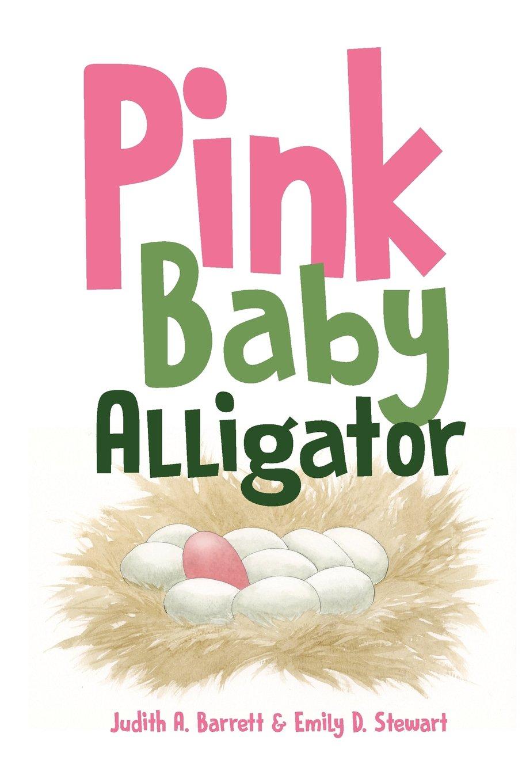 Pink Baby Alligator PDF
