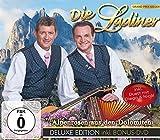 Alpenrosen Aus Den Dolomi (Cd/Dvd)