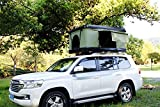 TMB Green Pop Up Roof Overland Tent Universal for