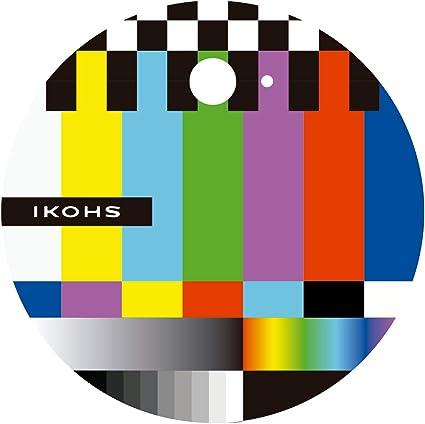 IKOHS Vinilos para Personalizar Netbot S15 Robot Aspirador, Vinilo ...