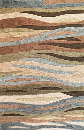 KAS Oriental Rugs Milan Collection Breeze Area Rug