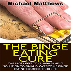 The Binge Eating Cure Audiobook