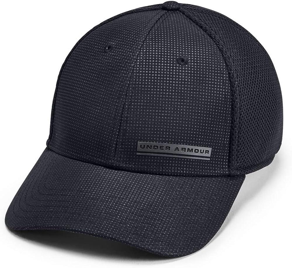 Under Armour Train Spacer Mesh Cap Hat