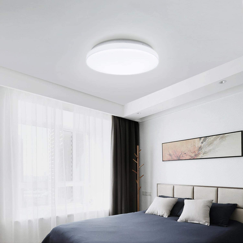 Leuchtstoffr/öhre Runde Neonr/öhren T9 Lampe 21cm 22W Kaltwei/ß 6500K 1200lm G10Q-Sockel Fassung Hell Leuchtr/öhre f/ür Ringlampe