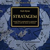 Stratagem: The Horus Heresy | Nick Kyme