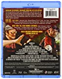 Image of Grindhouse (Two-Disc Collector's Edition) [Blu-ray]