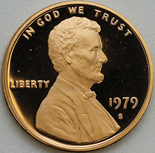Lincoln Cent Proof - 7