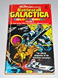 Stan Lee Presents Battlestar Galactica Color Comics, Vol. 2