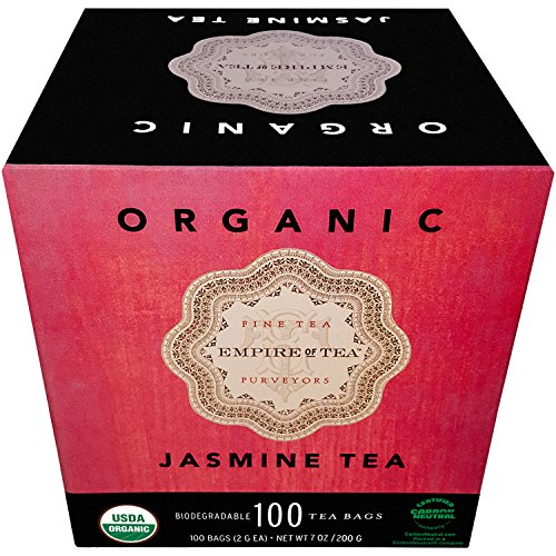 Empire Organic Jasmine Individually Wrapped product image