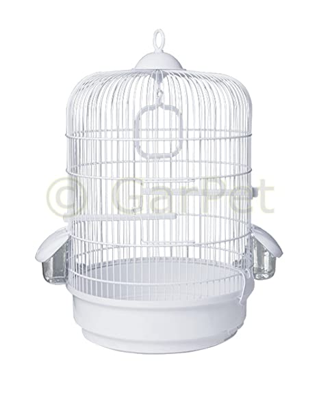 Jaula de pájaro Papagayo Pájaros kanarien jaula loro periquito ...