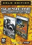 Supreme Commander: Gold (PC DVD)