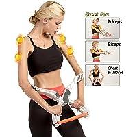 Equipo De La Aptitud del Pecho del Pecho Workout Wonderarms Grips Puller Accessories Brazo Upper Body Workout Machine para Las Mujeres