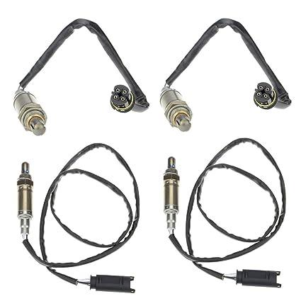 Brand New O2 Oxygen Sensor Downstream Fit BMW 323i 330i X3 X5 Z3 Z4 Land Rover