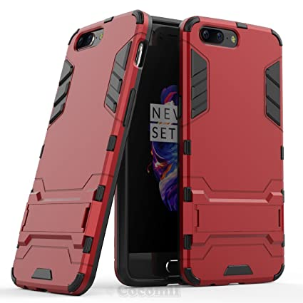 Amazon.com: OnePlus 5 – Carcasa, Cocomii Iron Man Armor ...