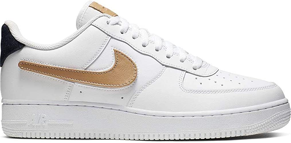 air force 1 lv8 3 swoosh